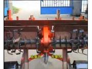 亚澳农机-双轴灭茬旋耕起垄多用机