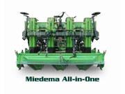 一步到位的miedema系列马铃薯种植机械