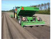 miedema系列马铃薯种植机械控制系统