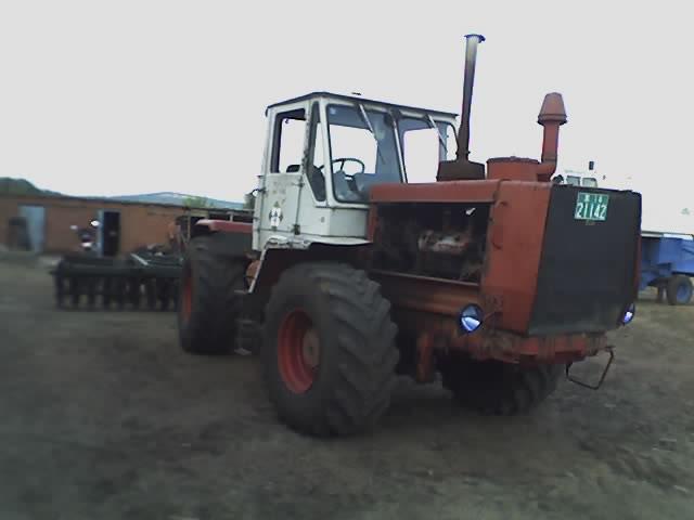 出售苏联t150k拖拉机 黑龙江双鸭山市二手农机