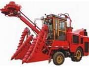 汉升4GZ-180甘蔗联合收割机