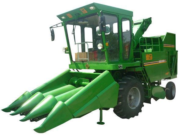 惠农 玉米/迪马3188Y玉米收获机主要特点: