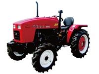 黃海金馬-250兩輪驅動拖拉機