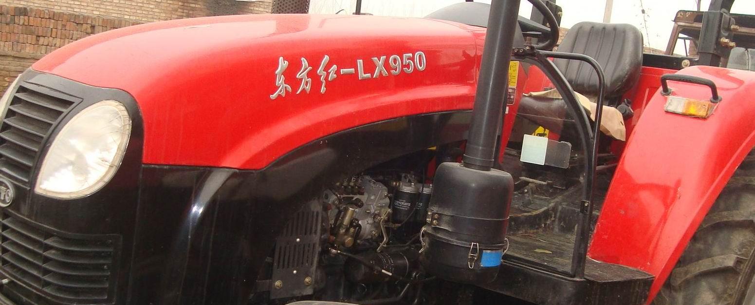 出售2010年东方红950拖拉机