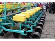 小麦、玉米播种机行业加快升级