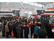 2011年第六届江苏农机展:高新特精 亮点纷呈