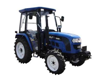 福田 雷沃 欧豹 tb554 拖拉机 图片 农机 图片 农机 高清图片
