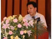 山东大丰机械有限公司召开2012商务年会