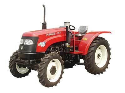 沃得沃得-704轮式拖拉机
