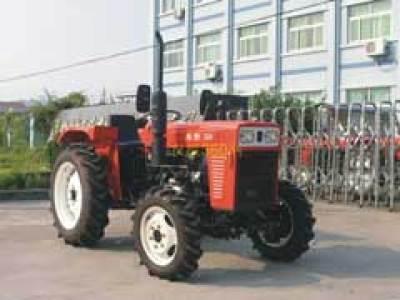 宁波甬野354拖拉机