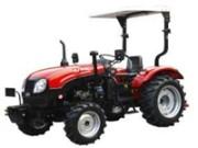 东方红MS354轮式拖拉机