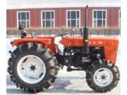 JC320轮式拖拉机