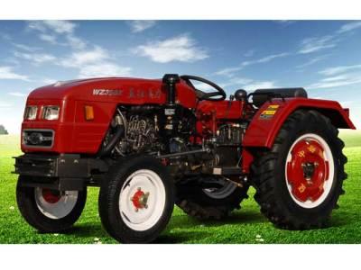 五征澳力TS300X轮式拖拉机