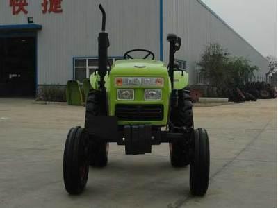分类:轮式拖拉机图片