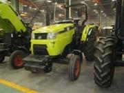 博马800轮式拖拉机