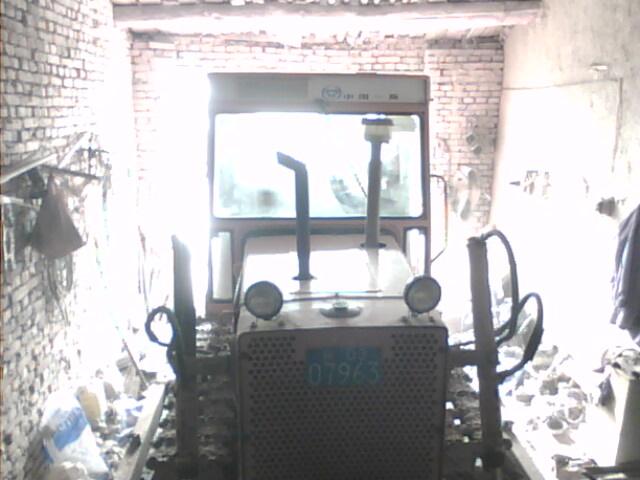 出售2002年东方红1002拖拉机 新疆石河子市