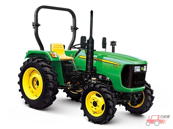 约翰迪尔304拖拉机 约翰迪尔轮式拖拉机 报价和