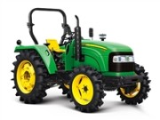 JOHNDEERE奔野60425马力含至80马力不含轮式拖拉机