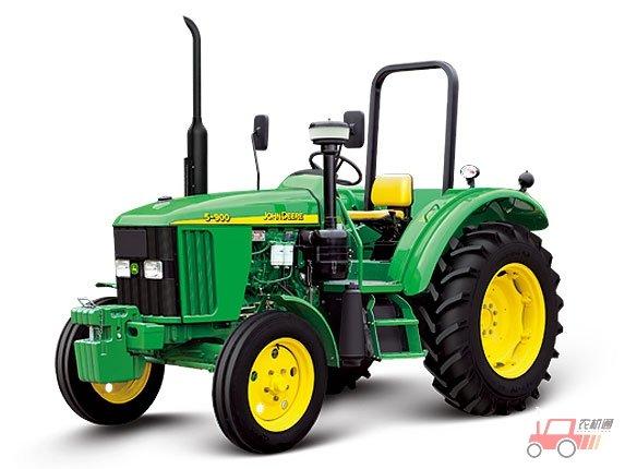 奇瑞重工拖拉机使用及保养