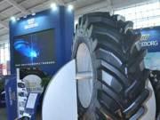 特瑞堡在中国国际农机展上首次亮相