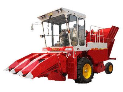 雷沃谷神CB03玉米收割机