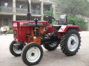 XT-200轮式拖拉机