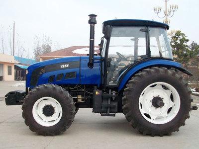 千里牛1254拖拉机
