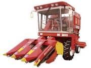 4YW-3玉米联合收获机
