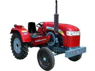 请前往   时风280拖拉机   农机产品库查找更多信息!   给
