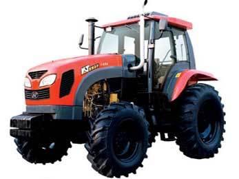 凯特迪尔kat1104拖拉机 高清图片