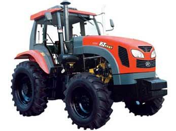 东方红 x1204拖拉机 约翰迪尔1204拖拉机