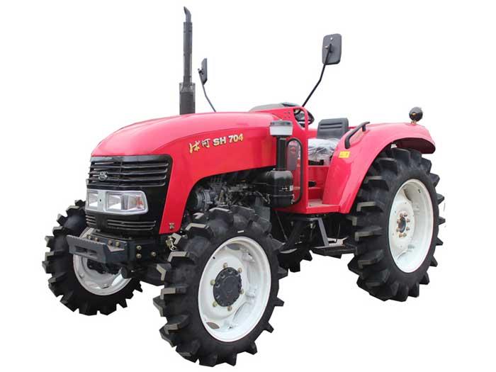 请前往   常林sh704拖拉机   农机产品库查找更多信息!   高清图片