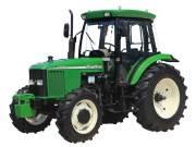 754轮式拖拉机
