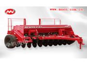 中农机6119免耕施肥播种机
