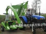 世达尔MFH4000RC玉米青贮机