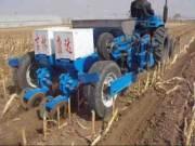 吉林康达2BZF-2免耕播种机