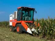 久保田PRO-106Y玉米收割机图片