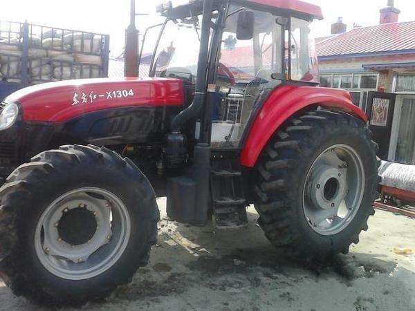 出售2012年二手东方红1304拖拉机