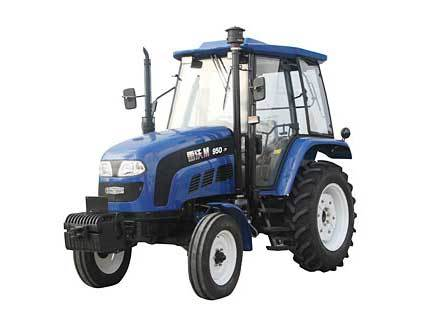 福田雷沃m950 d型轮式拖拉机 高清图片