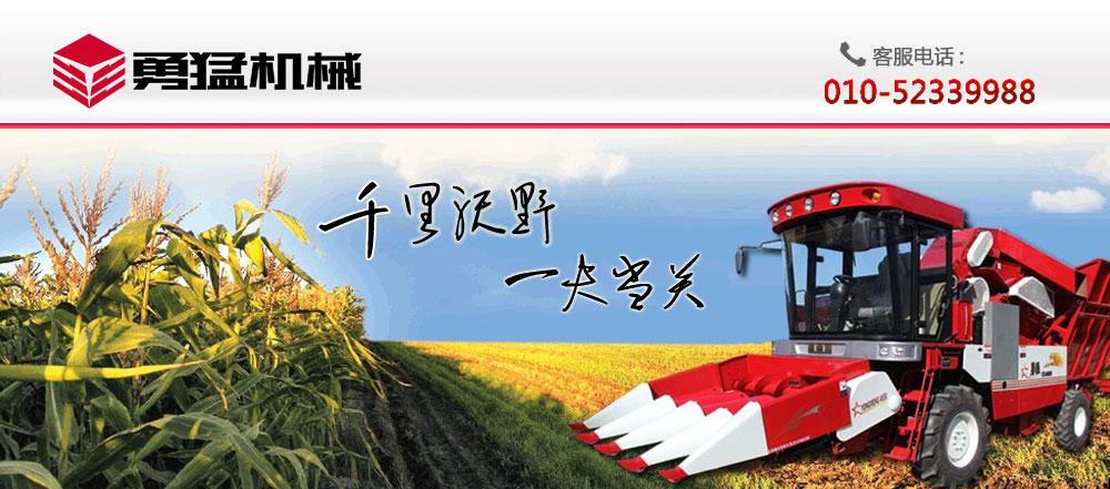 天津勇猛机械有限公司