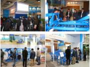 德国(LEMKEN)农机具闪耀青岛国际农机展
