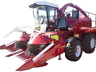 戈梅利KCK-600牧草收获机
