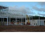 库恩在萨万地区扩建工厂