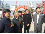 约翰迪尔积极参与安徽省农机购置补贴政策宣传活动