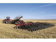 凯斯向哈萨克斯坦提供大批高效率农业机械