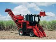 凯斯推出创新的A4000甘蔗收割机
