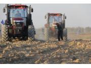 农用子午线轮胎节能对比演示研讨会在昌吉召开