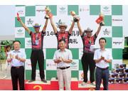 """中国农机手大赛掀起""""机王争霸""""热潮"""
