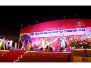 广西农机企业参加2014年越南东北地区农业贸易博览会