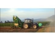 """雷沃拖拉机:柬埔寨最大糖厂的""""服务卫士"""""""